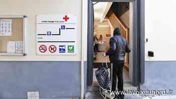 À la Croix-Rouge à Saint-Omer, plus de demandes d'aide alimentaire, moins de denrées - La Voix du Nord