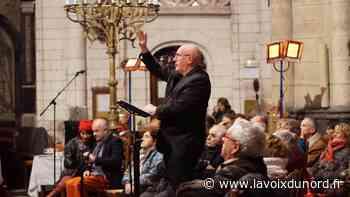 François Méens est décédé, à Saint-Omer, le monde de la musique en deuil - La Voix du Nord