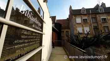La bibliothèque du pays de Saint-Omer lance un « biblio-drive » - La Voix du Nord