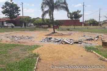 Justiça suspende CPI que investiga obras em Tanabi - Diário da Região