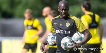 Ex-HSV-Spieler Otto Addo spricht über Rassismus und dunkelhäutige Trainer - Hamburger Morgenpost
