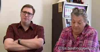 '90 Day Fiancé' fans loving Seth Rogen's viral tweet about Colt and Debbie - Blasting News United States