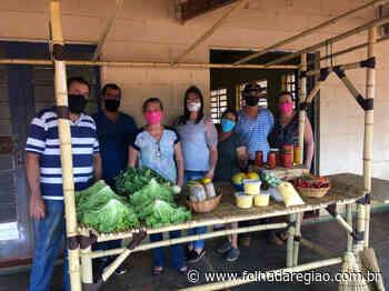 Feira do Produtor Rural chega a cidade de Buritama - Folha da Região