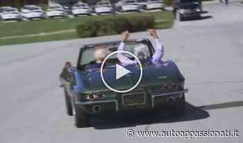 Joe Biden: il burnout con Jay Leno è leggenda [VIDEO] - Autoappassionati.it