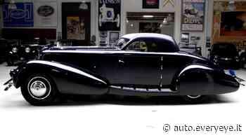 Jay Leno possiede la Duesenberg più costosa di sempre, una Model J del 1934 - Everyeye Auto