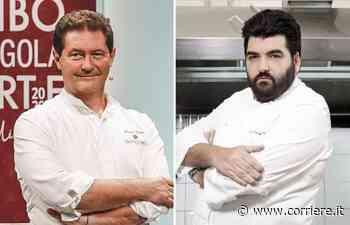 Da Cannavacciuolo a Cerea, a Cibo a Regola d'Arte le idee degli chef per la ripartenza - Corriere della Sera