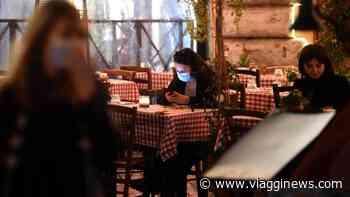"""Chiusura ristoranti, la rabbia dello chef Cerea: """"Non si coprono le spese"""" - ViaggiNews.com"""