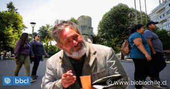 """Muere el """"Gambita"""", conocido personaje popular de Concepción: estaba afectado por covid-19 - BioBioChile"""