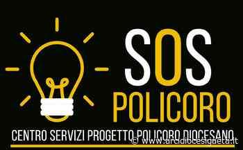 Sos Policoro, Apre a Formia il centro servizi diocesano - Arcidiocesi di Gaeta