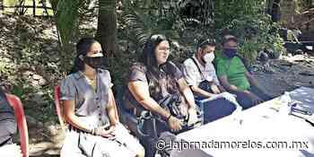 Sin justicia contra estudiantes asesinados en Jojutla: familias - La Jornada Morelos