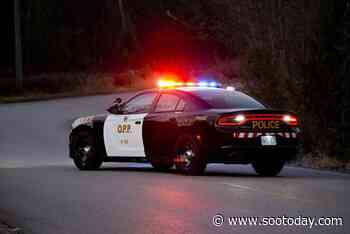 Traffic stop in Thessalon First Nation leads to suspended driving charge - SooToday