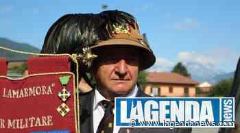 I Bersaglieri di Giaveno per il 4 Novembre mandano un messaggio web - http://www.lagendanews.com