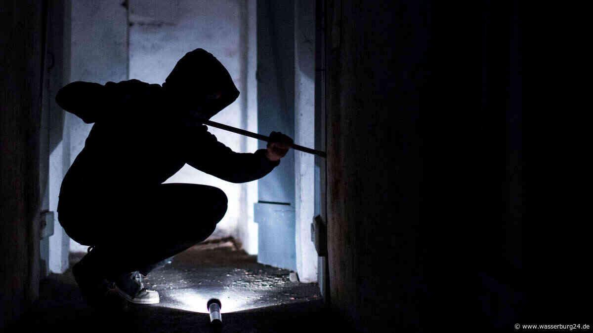 Raubling: Einbruch und Diebstahl in Einfamilienhaus - Polizei sucht Zeugen - wasserburg24.de
