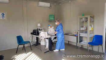 Covid19: 200 ricoverati negli ospedali di Cremona, Crema e Casalmaggiore - Cremonaoggi