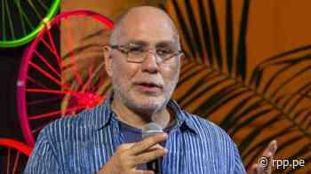 """Guillermo Arriaga: """"Casi todo mi trabajo es una carta de amor a México"""" - RPP Noticias"""