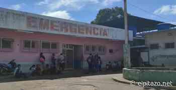Amazonas | Indígenas yanomami denuncian abandono en el hospital de Puerto Ayacucho - El Pitazo