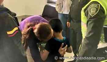 Hombre intentó secuestrar un niño en Ventaquemada, Boyacá - Noticias Día a Día
