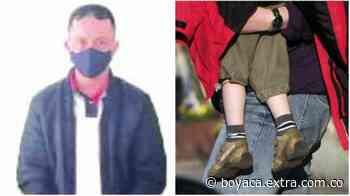 Pánico en Boyacá: Hombre intentó secuestrar a un niño en Ventaquemada - Extra Boyacá