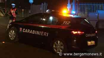 Gorle, ruba 50 euro al negozio di ortofrutta: arrestato 36enne - Bergamo News - BergamoNews.it