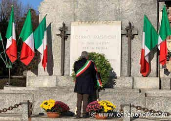 Cerro Maggiore, 4 novembre: «Crediamo al futuro, non diamoci per vinti - LegnanoNews