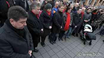 Allianz gegen Rechtsextremismus lehnt Schwarzenbruck ab - BR24