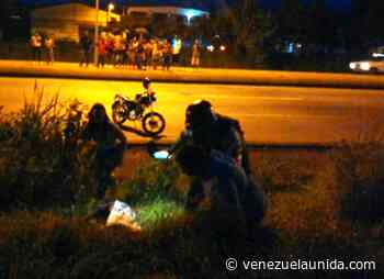 Exrecluso fue asesinado cuando salía del Penal de Tocuyito - http://venezuelaunida.com/