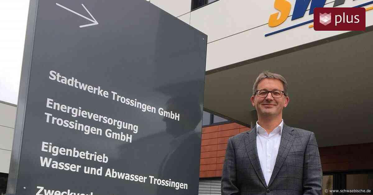 Wirtschaftsförderer verlässt Trossingen | schwäbische - Schwäbische