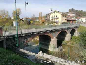 Dogliani: un milione di euro per mettere in sicurezza il ponte San Quirico - Unione Monregalese
