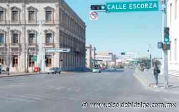 """Chihuahua, """"ciudad fantasma""""; acatan encierro por Covid-19 - El Sol de Hidalgo"""