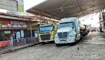 Más de 55 mil galones de combustible entrarán por Guabito para abastecer a Bocas del Toro - TVN Noticias