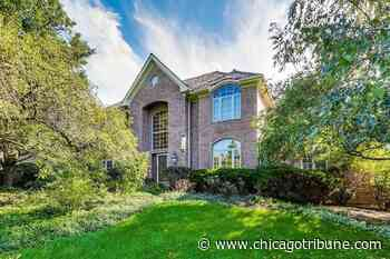 Ch. 32 meteorologist Mike Caplan sells Wadsworth house - Chicago Tribune