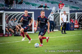 Quote Sheet | Wicky, Berić, Giménez on Sunday's defeat to NYCFC