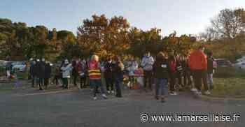 Grève très suivie à la maison d'accueil de Saint-Chamas - Journal La Marseillaise