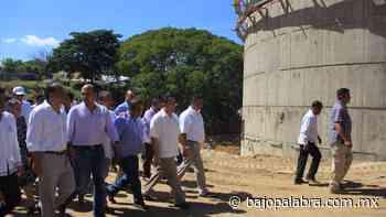 Se queda a medias el centro cultural en Ometepec, Guerrero - Bajo Palabra Noticias