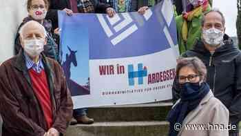 Bürger wollen mitmischen - hna.de