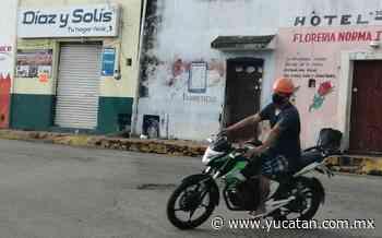 Excusas del edil de Muna por la plaga de baches - El Diario de Yucatán