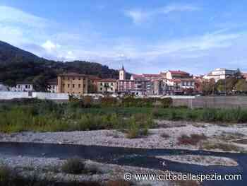 Tubature sotto i ferri ad Aulla, 8mila utenze senza acqua per tutta la giornata - Città della Spezia