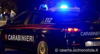 Gricignano di Aversa, ruba surgelati da un camion parcheggiato: arrestato 17enne - L'Occhio di Caserta