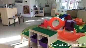 Vimy : face à la demande, le jardin d'enfants pourrait s'agrandir - La Voix du Nord