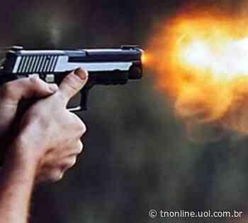 """Adolescente é baleado em Faxinal e encaminhado para o """"Providência"""" - TNOnline - TNOnline"""