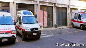 Loano, i militi della Croce Rossa soccorrono bimbo in crisi respiratoria - La Stampa