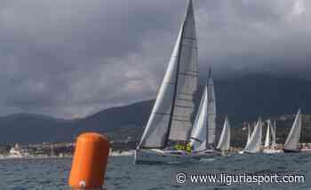 Buona partenza per l'Invernale di Marina di Loano - Liguriasport