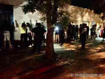 Desbarataron fiestas clandestinas en San Francisco y Alta Gracia - La Nueva Mañana de Córdoba