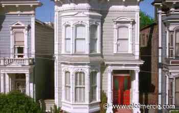 La icónica casa de 'Full House', en San Francisco, se vendió por más de USD 5 millones - El Comercio (Ecuador)