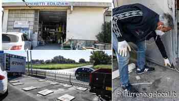 Ladri scatenati tra Capannori e Altopascio: portati via due trattori, soldi e attrezzature - Il Tirreno