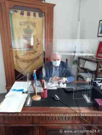 Roccapiemonte, il sindaco Carmine Pagano chiude piazze e parchi - anteprima24.it