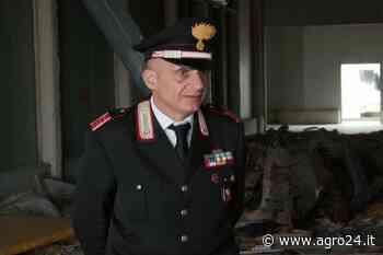 """Il luogotenente Giaccoli """"Cittadino Illustre"""" di Roccapiemonte - Agro 24 - Agro24"""