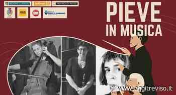 Concerti in streaming a Pieve di Soligo | Oggi Treviso | News | Il quotidiano con le notizie di Treviso e Provincia - Oggi Treviso