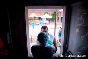 Realizan pruebas gratis de COVID-19 en Santiago Nonualco, La Paz - Diario La Huella