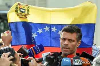 Pedro Sánchez recebe em Madri opositor venezuelano Leopoldo López - ISTOÉ